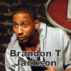 Brandon T. Jackson