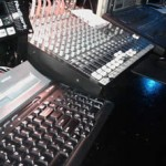 Sound and Lighting Controls