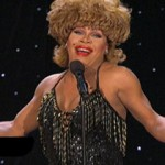 Dorae Saunders as Tina Turner