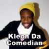 Kleon Da Comedian