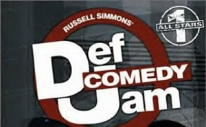 HBO Def Comedy Jam