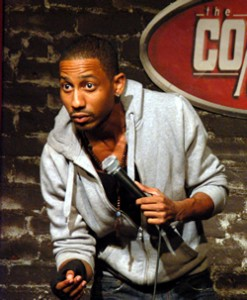Brandon T Jackson