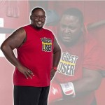 Kue on NBC's Biggest Loser