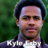 Kyle Erby