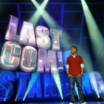 Ron G - Finalist on Last Comic Standing