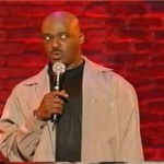 Sherman Golden performing Stand-up Comedy