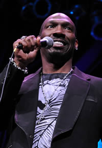 Charlie Murphy @ the Comedy House