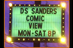 Darren DS Sanders on Comic View