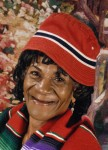 Just June as Moms Mabley