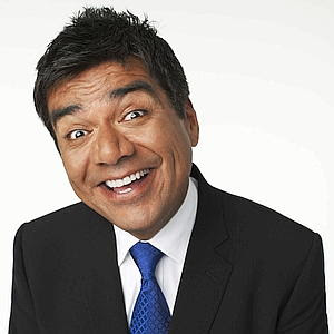 "George Lopez ""Lopez Tonight"" talk show For TV TBS"
