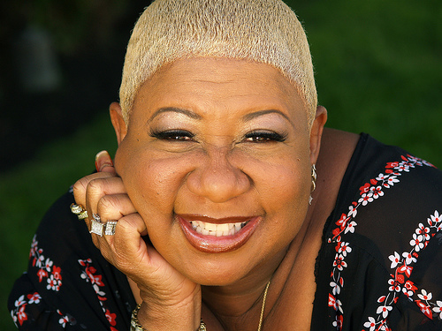 luenell daughter