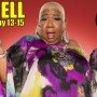 Luenell | May 13-15