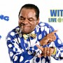 John Witherspoon | Aug 4-6