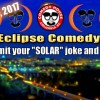 Total Eclipse Comedy Week | Aug 17-20