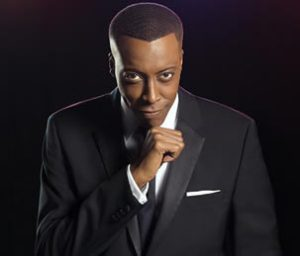 Arsenio Hall @ Comedy House HS