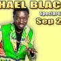 Michael Blackson | Sep 22 & 23