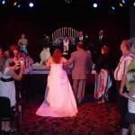 Felder-Navarro Wedding