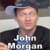 Ragin Cajun – John Morgan & Kountry Wayne next at the Comedy House