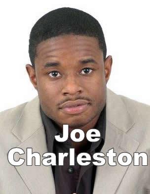 Joe Charleston