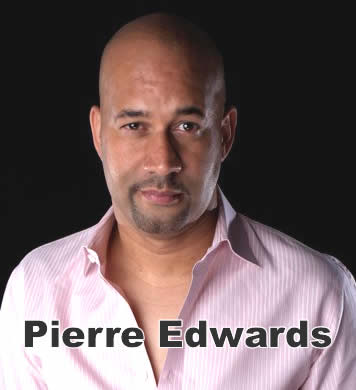 Pierre Edwards