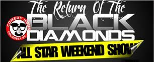 Black Diamonds | Oct 11-12