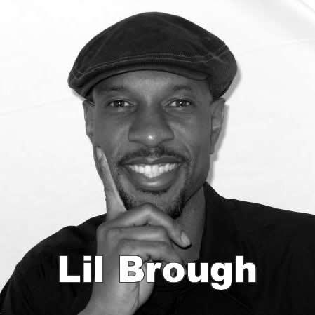 Lil Brough
