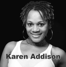 Karen Addison