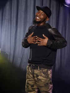 Karlous Miller @ the Comedy House