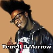 Terrell D. Marrow