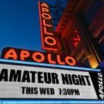 The Apollo Theatre Amateur Night in Harlem
