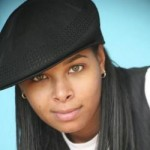 Chaunte Wayans @ the Comedy House