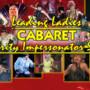 Cabaret Holiday Show | Dec 23