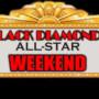 Black Diamonds | Dec 21 & 22