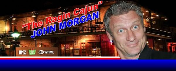 John Morgan @ the Comedy House