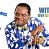 John Witherspoon | Mar 8 – 10