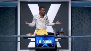Hip Hop Square- Lil Duval