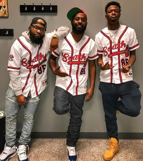 Chico Bean-Karlous Miller-DC YoungFly