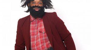 Kerwin Claiborne Uncle Leroy