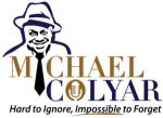 Michael Colyar Logo