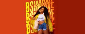 B. Simone @thecomedyhouse 3-2019