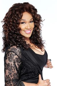 Kym Whitley at the Comedy House