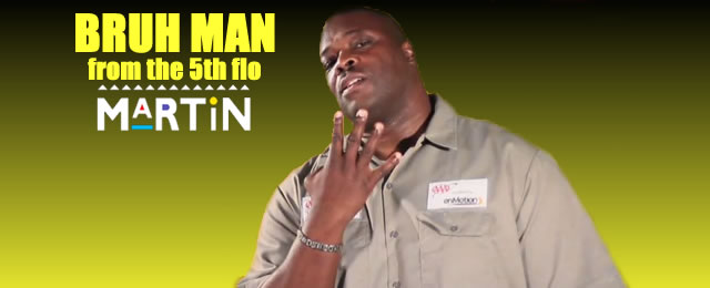 Bruh-man | Dec 5-8 | Comedy House | Columbia SC | Stand-up