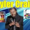 Tyler Craig | May 29 – Jun 2